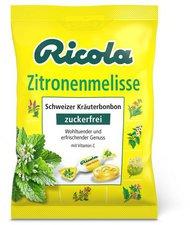 Ricola o.Z. Zitronenmelisse Bonbons (75 g)