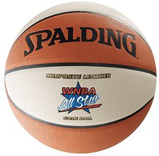 Spalding Official WNBA Game Ball All Star