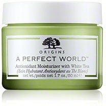 Origins A Perfect World Antioxidant Moisturiser with White Tea, Anti-Aging (50 ml)