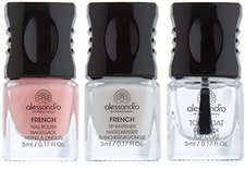 Alessandro French Manicure Set