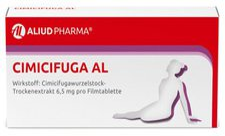Aliud Cimicifuga Al Filmtabl. (60 Stk.)