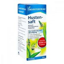 Klosterfrau Broncholind Saft (200 ml)