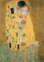 Piatnik Klimt - Der Kuss