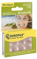 Ohropax Klima Wolle (12 Stk.)