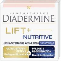 Diadermine Lift + Nutritive Nachtpflege (50 ml)