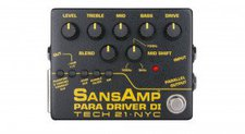 Tech21 SansAmp Paradriver DI