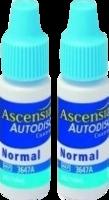 Bayer Ascensia Autodisc Kontroll Lösung hoch/niedrig (2 x 2,5 ml)