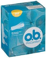 o.b. ProComfort Normal (56 Stk.)