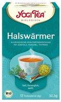 TAOASIS Halswohl Tee Filterbtl. (15x2 g)