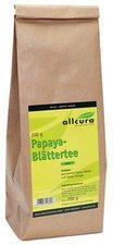 allcura Papayablätter Tee (200 g)