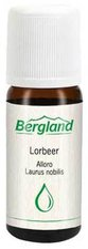 Bergland Lorbeer Öl (10 ml)