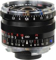 Zeiss Biogon T* 28mm f2.8 ZM
