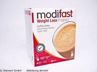 Modifast Programm Drink Kaffee Pulver (8x55 g)