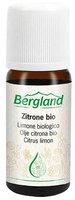 Bergland Bio Zitronen Öl (10 ml)