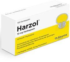 SCHWARZ PHARMA Harzol Kapseln (100 Stück)