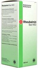 Carl Hoernecke Rheubalmin Bad Med Flüssigkeit (320 ml)