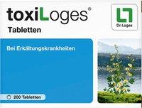Dr. Loges Toxi Tabletten (200 Stk.)