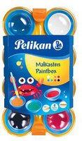Pelikan Mini-Friends Malkasten (8 Farben)