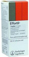 Eurim Effortil Lösung Zum Tropfen (30 ml)