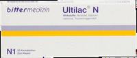 Bittermedizin Ultilac N Kautabletten (20 Stück)