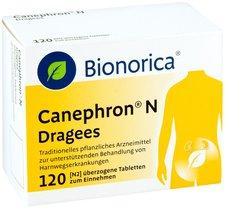 Bionorica AG Canephron N Dragees (120 Stück)
