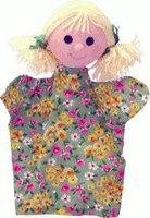 Trullala Basic Handpuppe Gretel