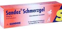 Sandoz Schmerzgel (100 g)