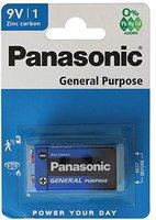 Panasonic Special Power E / 6F22R