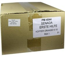 Erena Senada Koffer Erenamin (1 Stk.)