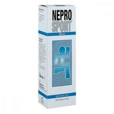 Nestmann Nepro Sport Gel Blau (100 ml)