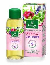 Kneipp Aroma Pflegebad Wildrose/Lavendel (100 ml)