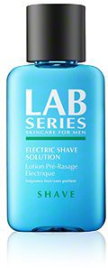 Lab Series for Men Electric Shave Solution Pre Shave (100 ml)
