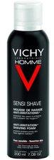 Vichy Homme Rasierschaum Anti Hautirritationen (200 ml)