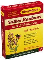 Wörwag Bloomfield Salbei + Echinacea Bonbons (50 g)