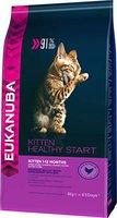 Eukanuba Kitten Huhn & Leber (4 kg)