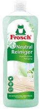 Frosch Neutral-Reiniger 1 l