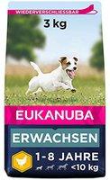 Eukanuba Adult Small (3 kg)