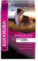 Eukanuba Adult Jogging & Agility (3 kg)