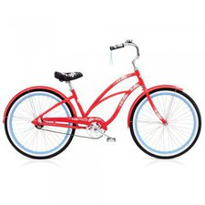 Electra Bicycle Hawaii 3