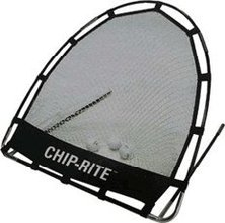 Silverline Golf Pop-Up Chipping Net