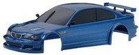 Reely Karosserie BMW M3 GTR blau