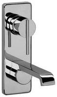 Jado Glance Unterputz-Wandwaschtischbatterie (A5336)