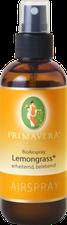 Primavera Life Airspray Lemongrass bio (100 ml)