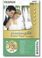 Fujifilm Premium Plus Photo Paper Satin A6/270g