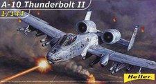 Heller Joustra OA-10A Thunderbolt II 81 (79912)