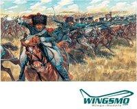 Italeri Französische Leichte Kavallerie - Napoleonische Kriege 1800-1815 (06080)