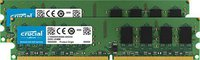 Crucial 4GB Kit DDR PC2-8500 (CT2KIT25664AA1067) CL7