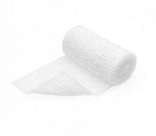 Draco Elfi Elastische Fixierbinde 4 cm x 4 m Gekreppt (1 Stk.)