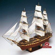 Constructo USS Constitution 1797