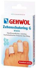 GEHWOL Polymer Gel Zehenschutzring G klein (2 St.)